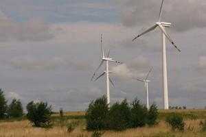 Dotacje na energetykę wiatrową