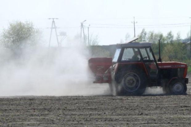 Dofinansowanie wapnowania gleb
