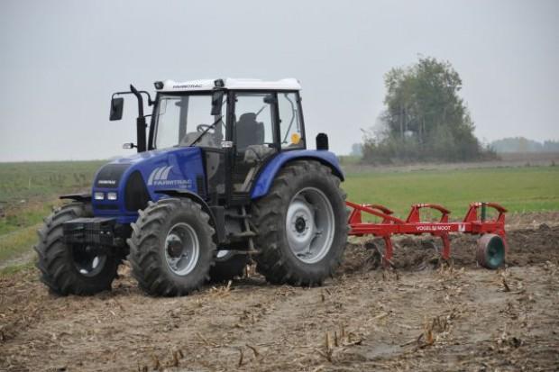 Farmtrac – pierwszy wśród polskich producentów ciągników
