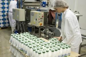Handel zagraniczny w Polskim mleczarstwie