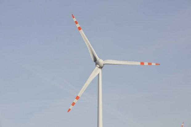 Bariery dla farm wiatrowych