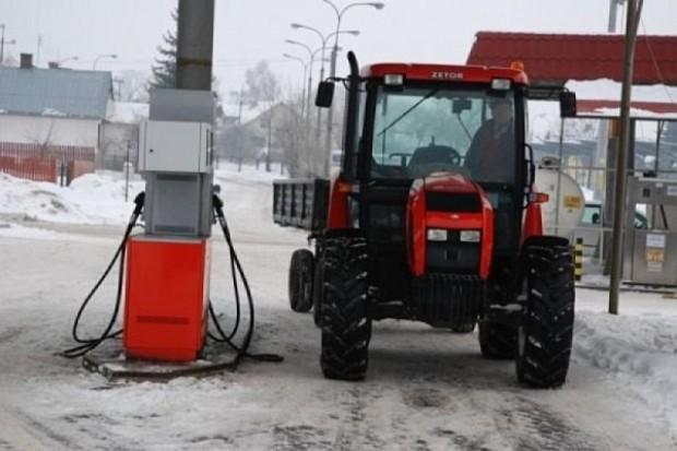 Czy wzrośnie dopłata do paliwa rolniczego?