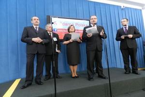 Solidarna Polska wzywa rząd do walki o interesy rolników