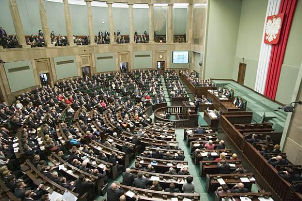 Projekt ustawy o nasiennictwie skierowany do dalszych prac