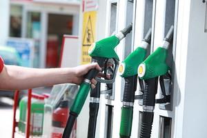 Faktury za paliwo – 5 zł za zgodność