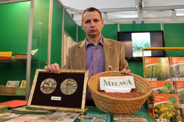 Smolice nagrodzone na Agrotechu
