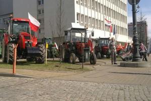 Strajk okupacyjny - list do Tuska