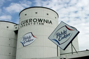 Prywatyzacja Krajowej Spółki Cukrowej została wstrzymana
