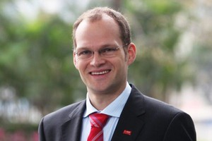 Nowy prezes BASF Polska