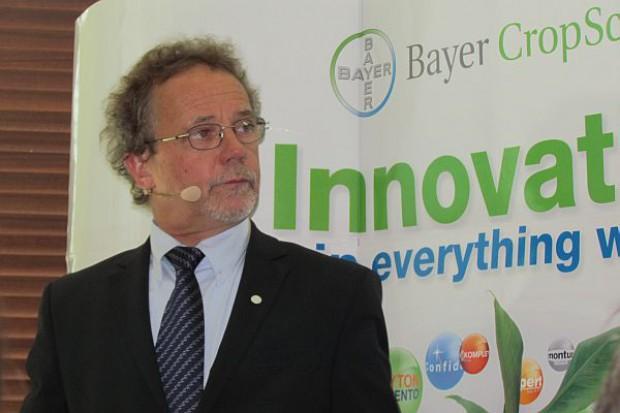 Bayer otwiera się na hodowlę roślin i nasiennictwo