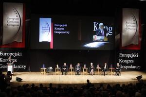 IV Europejski Kongres Gospodarczy