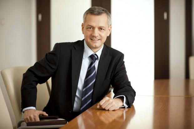 Marek Zagórski dołączył do grona prelegentów EKG