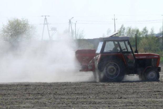 Konieczne wapnowanie gleb