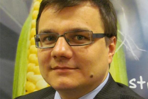 Nowy dyrektor generalny Syngenta