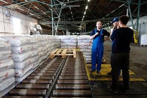 Związkowcy Azotów Tarnów sprzeciwiają się sprzedaży akcji spółki