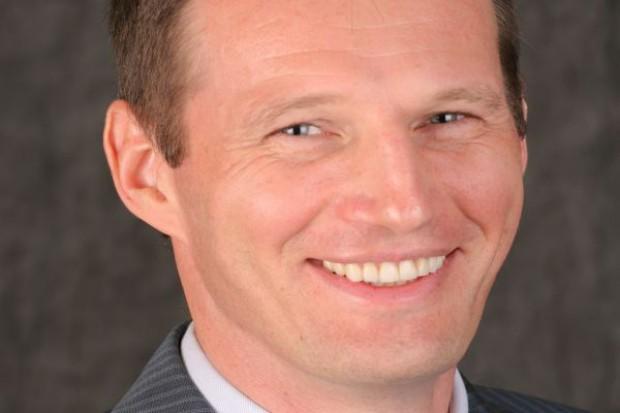 Nowy prezes firmy Bayer
