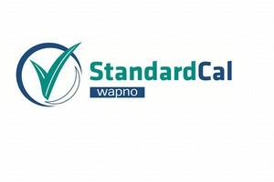 Nowe logo wapna