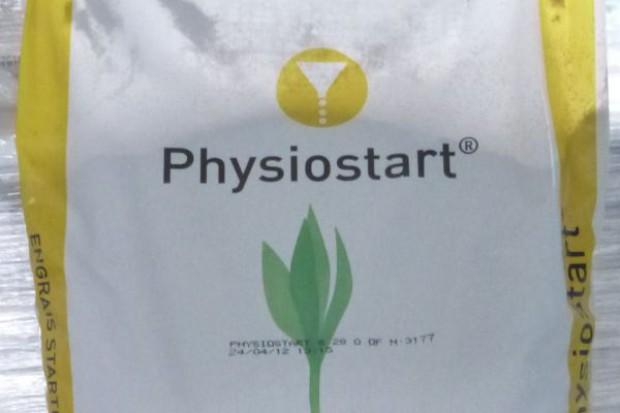 Physiostart - odżywienie roślin