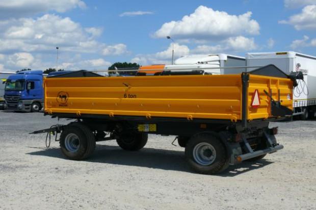 Użyteczna 6-tonówka