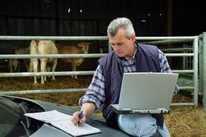Internet na wsi bez ulgi