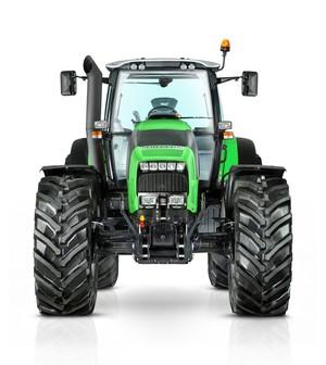 Deutz-Fahr Agrotron L 710