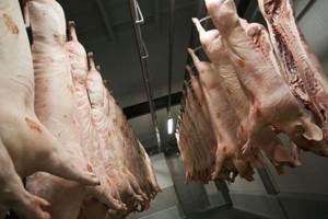 Kolejne wzrosty cen wieprzowiny