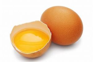 Dioksyny po raz kolejny w niemieckich jajach