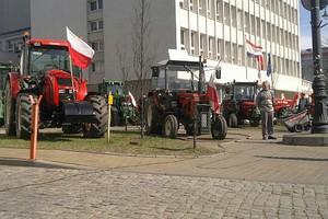 Dopłaty trafiają do rolników