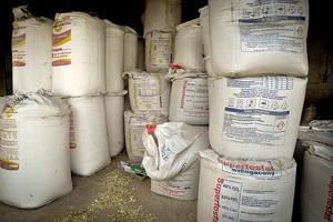 Kalemba zadowolony z konkurencji Rosji na rynku nawozów