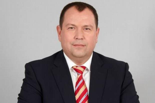 Przedsiębiorca rolny nagrodzony na Ukrainie
