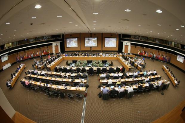 Niedobór wody tematem spotkania ministrów rolnictwa