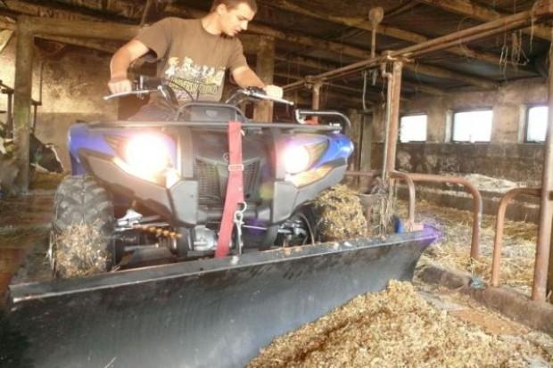 Pomocne w gospodarstwie