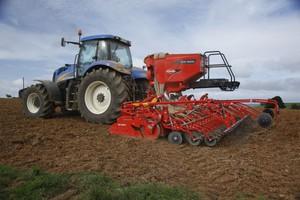 Venta w każdej technologii uprawy