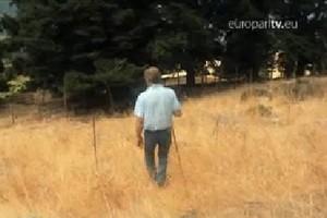 Wyzwania greckich pasterzy