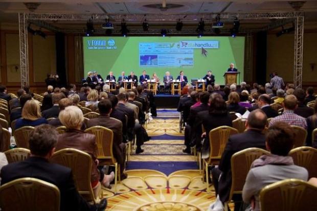 Ruszyło V Forum Rynku Spożywczego i Handlu 2012