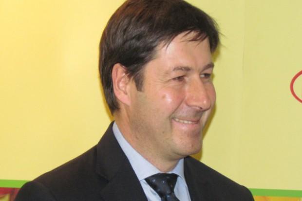 Nowy szef DuPont w dziale rolniczym