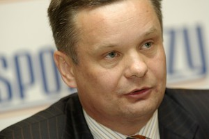 Maliszewski zajmie się nasiennictwem