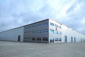 Pronar otwiera fabrykę w Siemiatyczach