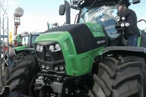 Rolnicy z dotacjami wybierają lepsze wyposażenie