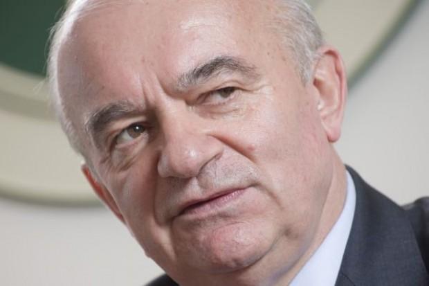 Kalemba: Jesteśmy za jak największym budżetem UE dla rolnictwa