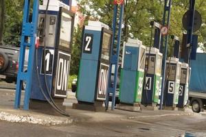 Olej napędowy w cenie benzyny