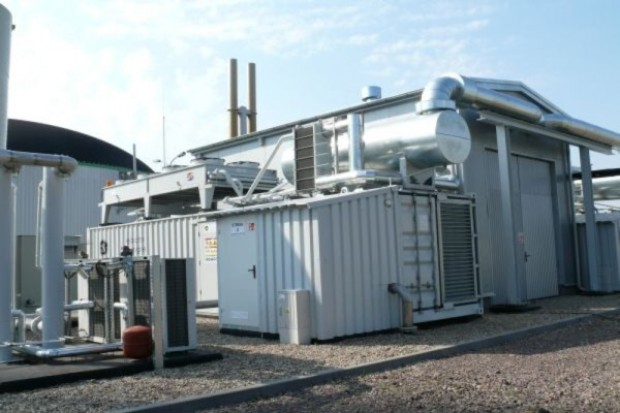 Trzy nowe biogazownie rolnicze
