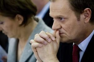 Tusk: Ewentualne cięcia budżetu tylko we wszystkich politykach