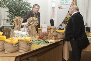Producenci zbóż promują pieczywo