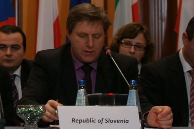 Słowenia sprzeciwia się cięciom na rolnictwo