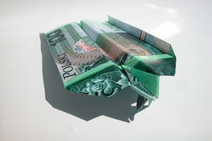 Nowych kredytów inwestycyjnych na razie nie ma