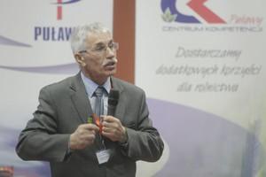Prof. Grzebisz: Konieczna optymalizacja nawożenia
