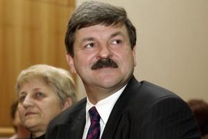 Kalinowski na ministra rolnictwa
