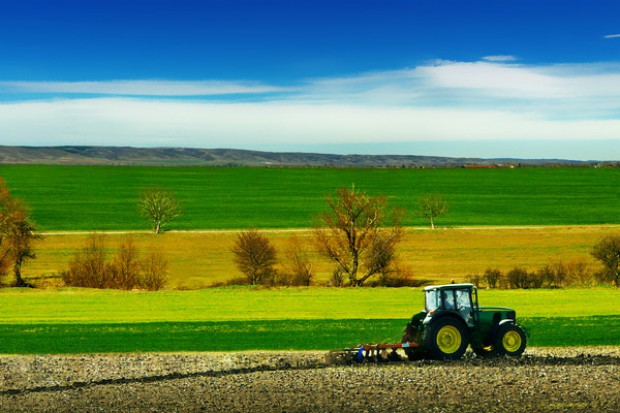 Rolnictwo zrównoważone to nie regres