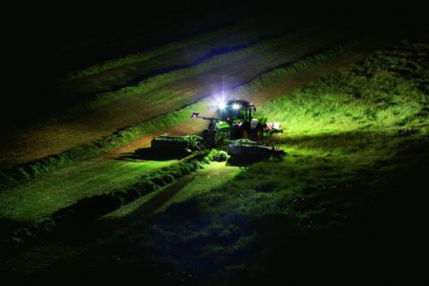 Zazielenie nie tak dotkliwe dla rolników